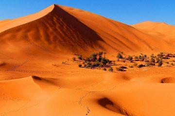 3 Dias desde Marrakech al Desierto