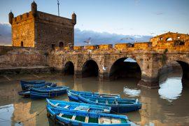 Excursione de un Dia desde Marrakech a Essaouira