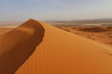 Ruta 7 dias Marrakech Al Desierto