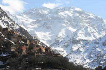 viajes en Marruecos