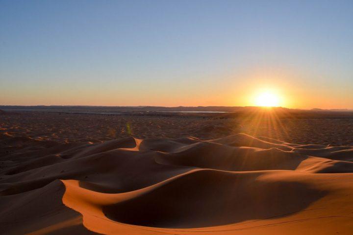 viajes organizados por marruecos