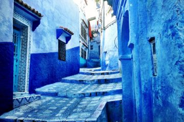 Tour 4 dias desde Tanger