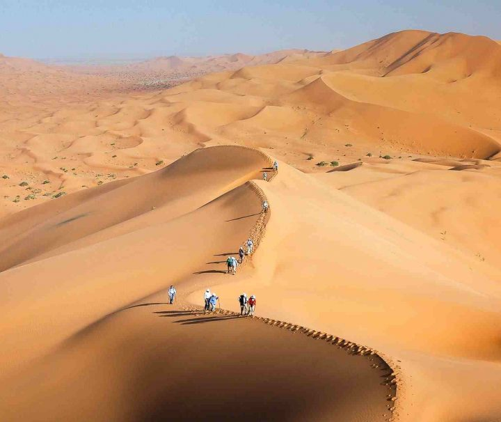 Tours desde Tanger