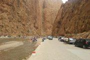 Viaje desde Fez al Desierto de Merzouga