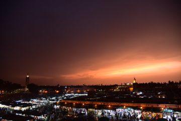 10 Dias desde Marrakech a Imperiales