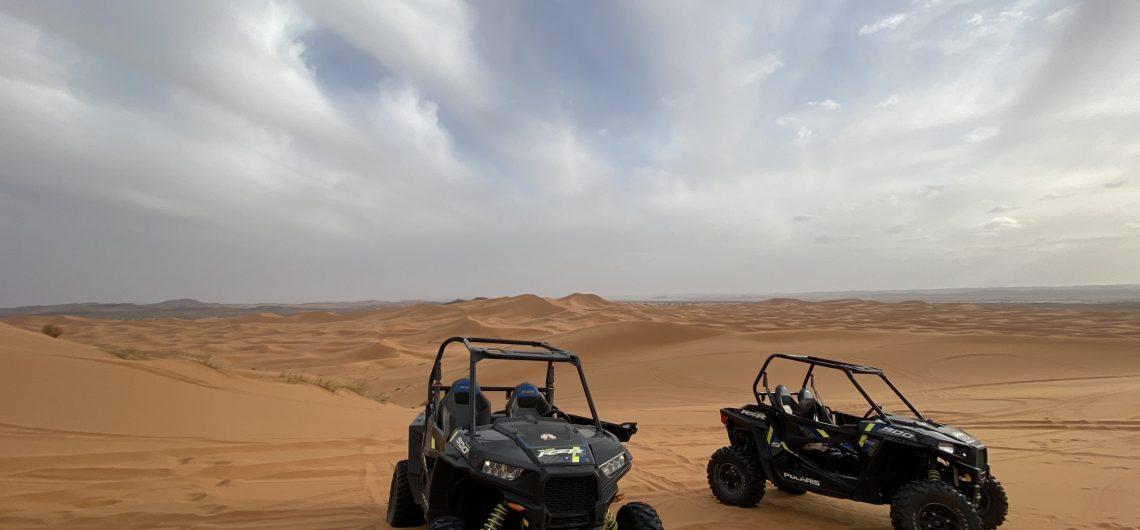 Viajes en Marruecos en Moto
