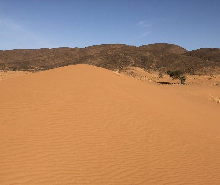 Viajes a Marruecos Desde Rabat